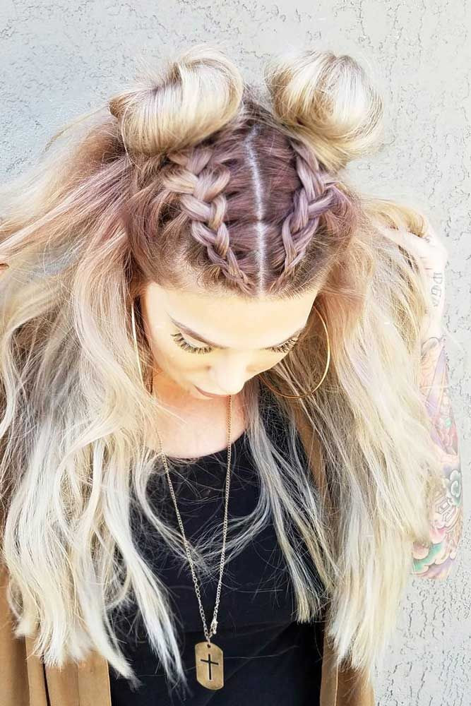 Best ideas about Cool Hairstyles Girl . Save or Pin The 25 best Cute braided hairstyles ideas on Pinterest Now.