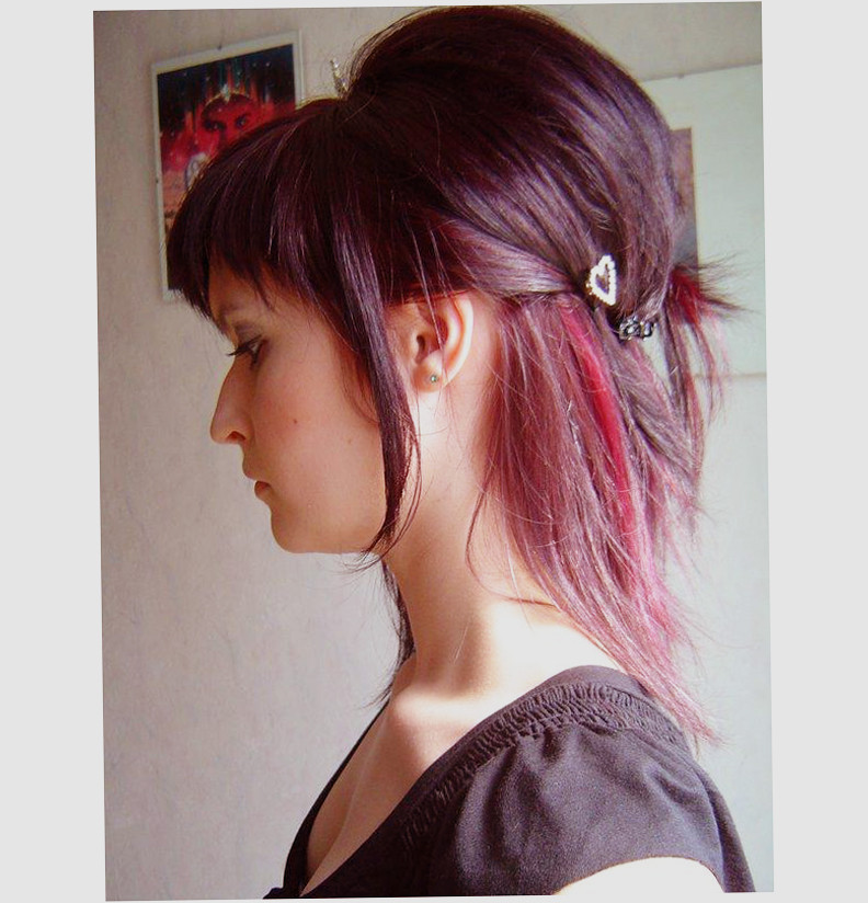 Best ideas about Cool Hairstyles Girl . Save or Pin Cool Hairstyles for Girls and Kids Ellecrafts Now.