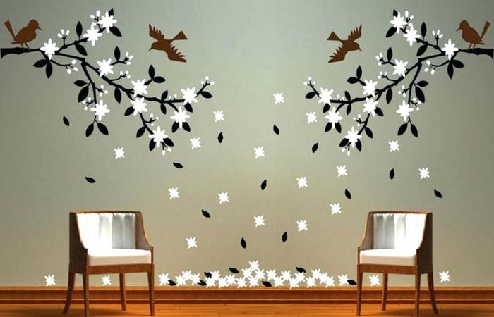 Best ideas about Cool Patterns To Paint . Save or Pin Design Cool Wall Patterns Bedroom Unique Dma Homes Now.