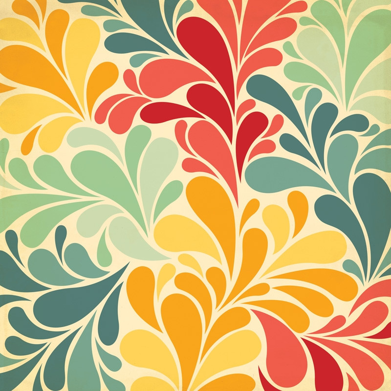 Best ideas about Cool Patterns To Paint . Save or Pin 23 Canvas Painting Ideas You Can Easily DIY Ritely Now.