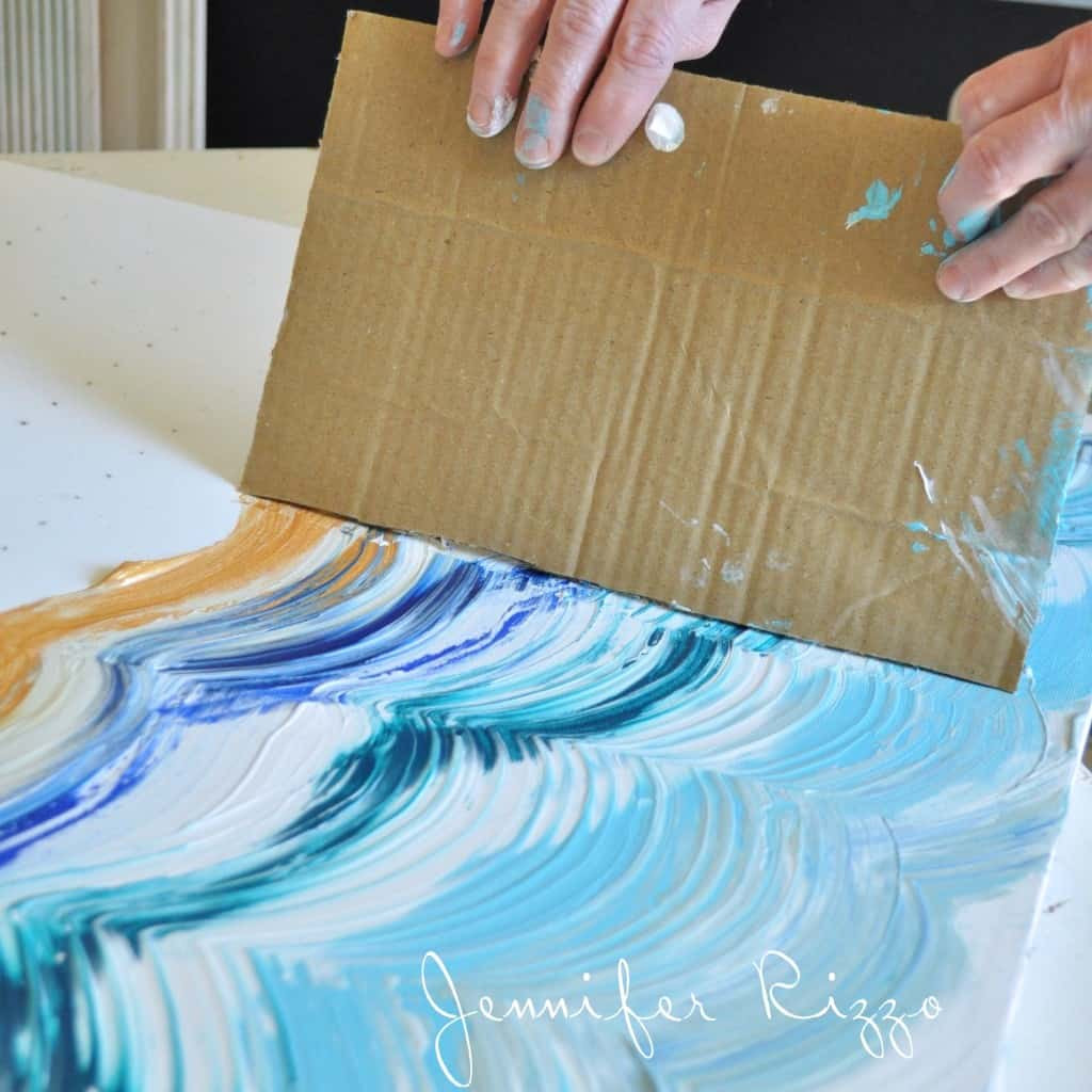 Best ideas about Cool Patterns To Paint . Save or Pin Learn The Basics of Canvas Painting Ideas And Projects Now.