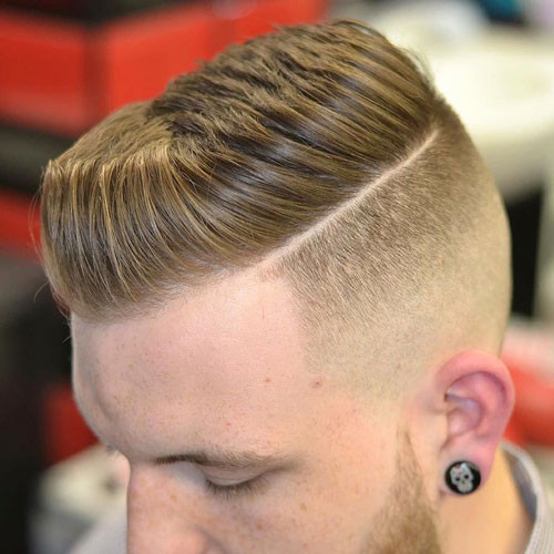Best ideas about Cool Undercut Hairstyles . Save or Pin 25 Cool Hairstyles For Men 2019 Guide Now.