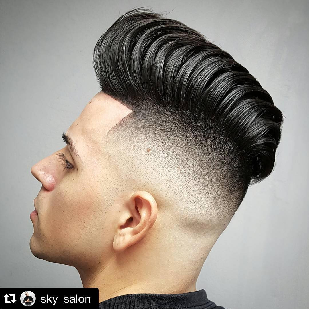Best ideas about Cool Undercut Hairstyles . Save or Pin Men s Hairstyles 2017 15 Cool Men s Haircuts Bound To Get Now.