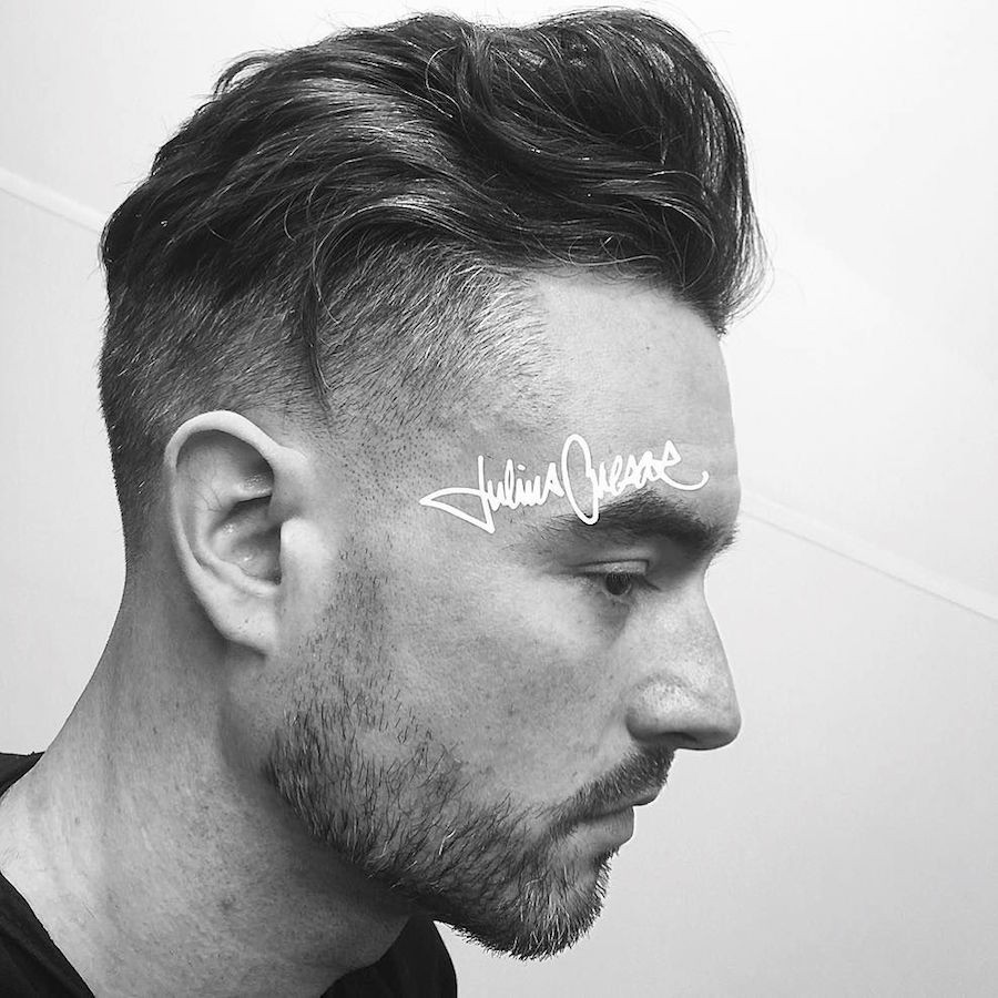 Best ideas about Cool Undercut Hairstyles . Save or Pin 25 Cool Haircuts For Men 2016 Now.