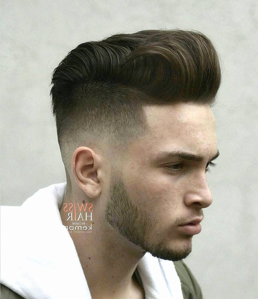 Best ideas about Cool Undercut Hairstyles . Save or Pin Cool Undercut Hairstyles Now.