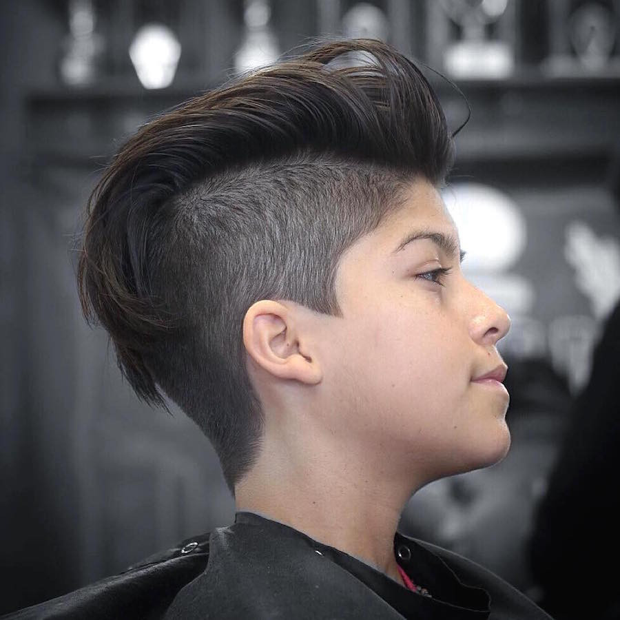 Best ideas about Cool Undercut Hairstyles . Save or Pin 60 New Haircuts For Men 2016 Now.