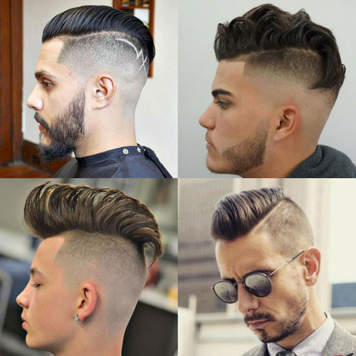 Best ideas about Cool Undercut Hairstyles . Save or Pin 27 Cool Hairstyles For Men 2019 Guide Now.