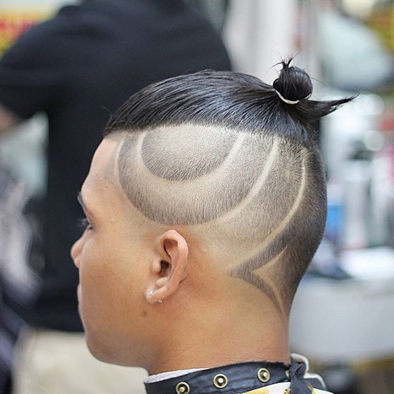 Best ideas about Cool Undercut Hairstyles . Save or Pin 45 Top Haircut Styles For Men Now.