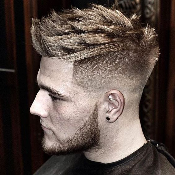 Best ideas about Cool Undercut Hairstyles . Save or Pin 56 best images about 55 Popular Men s Hairstyles Now.