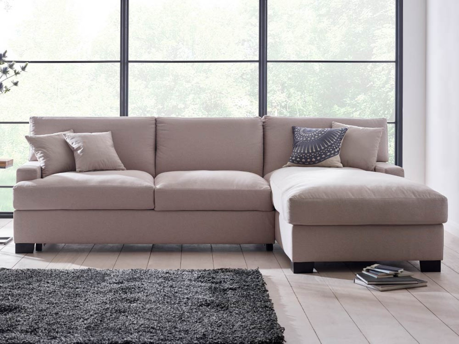 Best ideas about Corner Sofa Bed . Save or Pin Daphne Corner Sofa Bed Now.