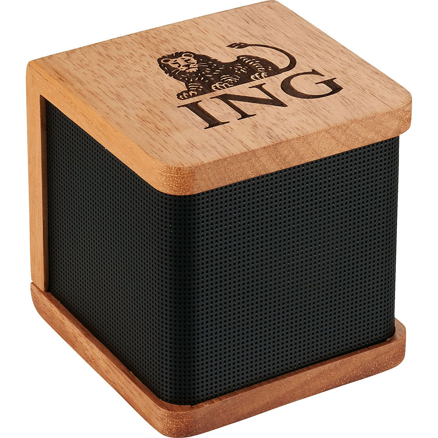 Best ideas about Corporate Gift Ideas . Save or Pin Wood Bluetooth Speaker Gorilla Marketing Promotional Now.
