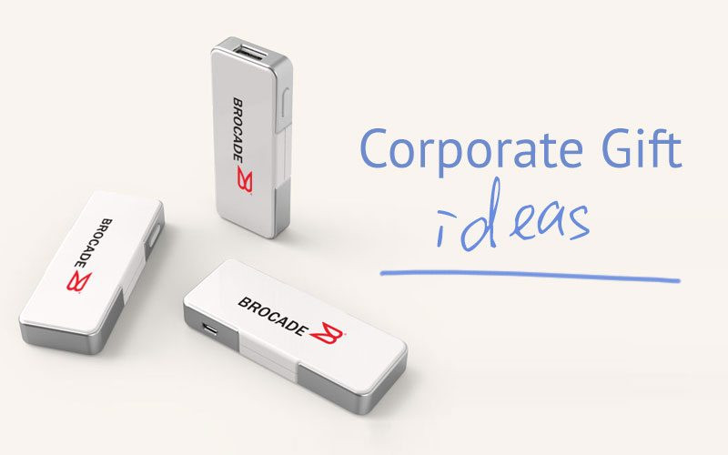 Best ideas about Corporate Gift Ideas . Save or Pin Corporate Gift Ideas from PowerStick – Powerstick Now.