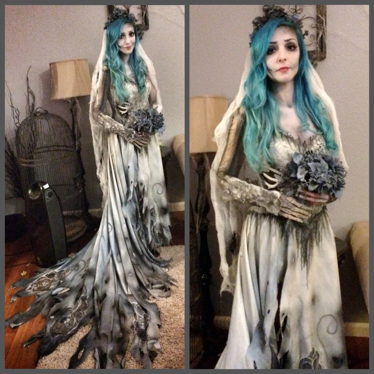 Best ideas about Corpse Bride Costume DIY . Save or Pin Best 25 Corpse bride makeup ideas on Pinterest Now.