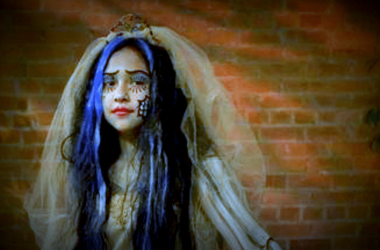Best ideas about Corpse Bride Costume DIY . Save or Pin DIY Corpse Bride Costume Crafty Chica™ Now.