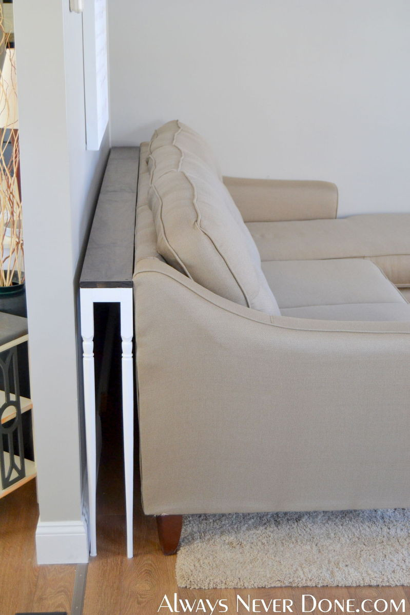 Best ideas about Couch Table DIY . Save or Pin Hometalk Now.