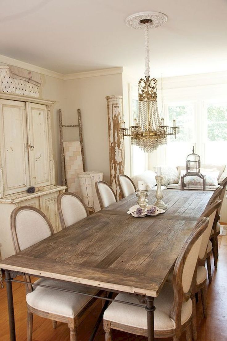 Best ideas about Country Dining Table . Save or Pin Best 25 Country dining tables ideas on Pinterest Now.