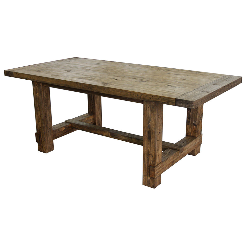 Best ideas about Country Dining Table . Save or Pin Country Dining Table Now.