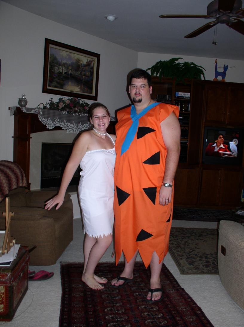 Best ideas about Couples Costume Ideas DIY . Save or Pin DIY Couples Halloween Costumes 10 Ideas Mommysavers Now.