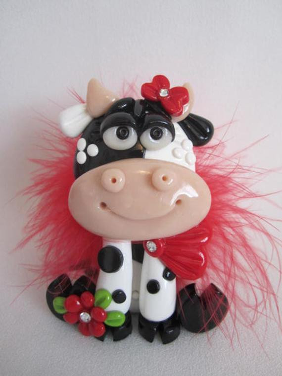Best ideas about Cow Gift Ideas . Save or Pin Items similar to Cow Decor Cow Gifts Coworker Gift Now.