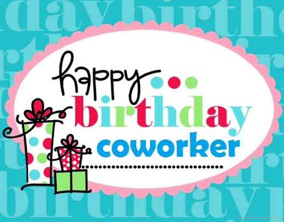 Best ideas about Coworker Birthday Wish . Save or Pin Birthday Wishes For Coworker s Now.