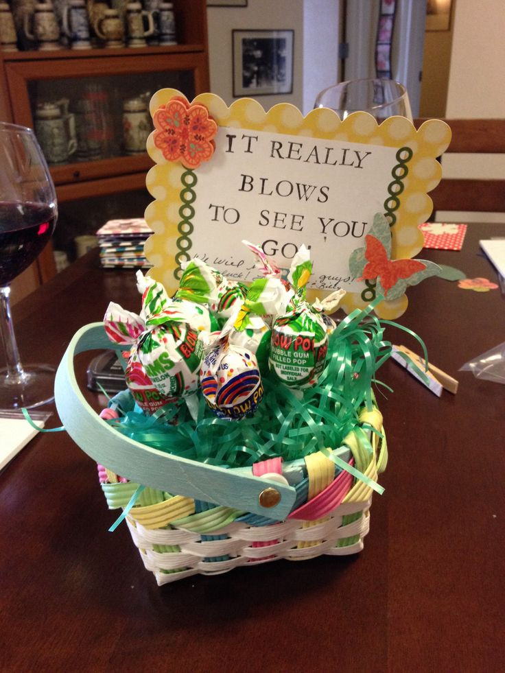 Best ideas about Coworker Gift Ideas . Save or Pin 17 Best ideas about Co Worker Leaving on Pinterest Now.