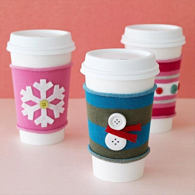 Best ideas about Craft Ideas For Christmas Gifts . Save or Pin Christmas Craft Ideas 50 Pics Now.