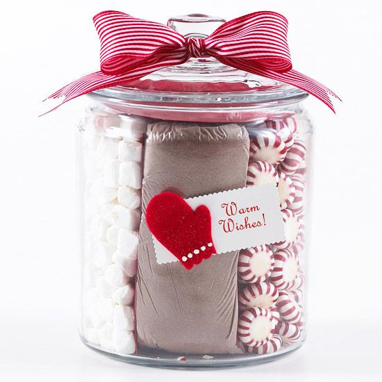 Best ideas about Craft Ideas For Christmas Gifts . Save or Pin 20 easy and creative christmas crafts ideas for adults and Now.