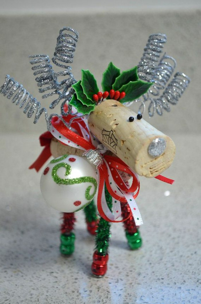 Best ideas about Craft Ideas For Christmas Gifts . Save or Pin Christmas Gifts Yourself Crafting – 40 Ideas For Personal Now.