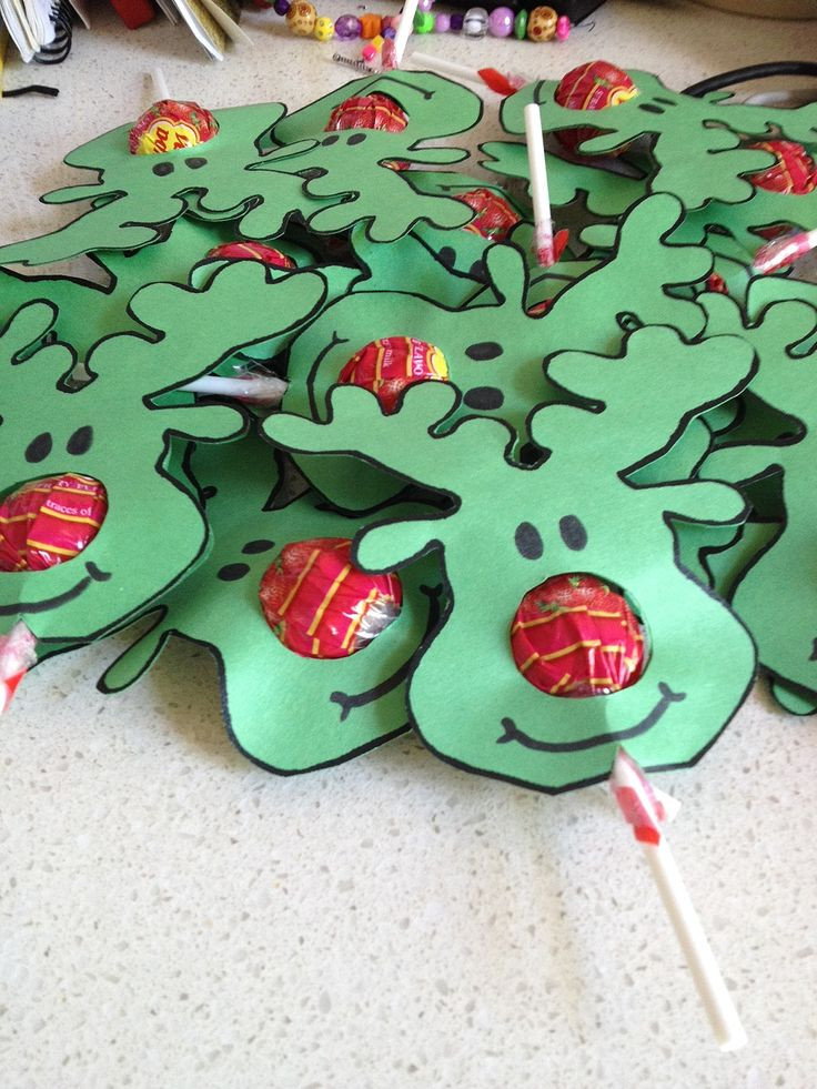 Best ideas about Craft Ideas For Christmas Gifts . Save or Pin 21 Amazing Christmas Party Ideas for Kids Now.