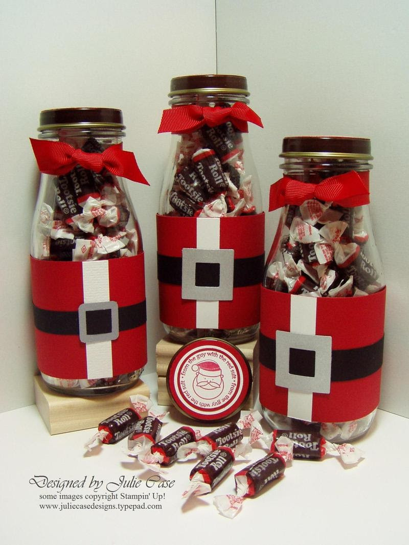 Best ideas about Craft Ideas For Christmas Gifts . Save or Pin Cute Food For Kids Santa s Belly Food Ideas Now.