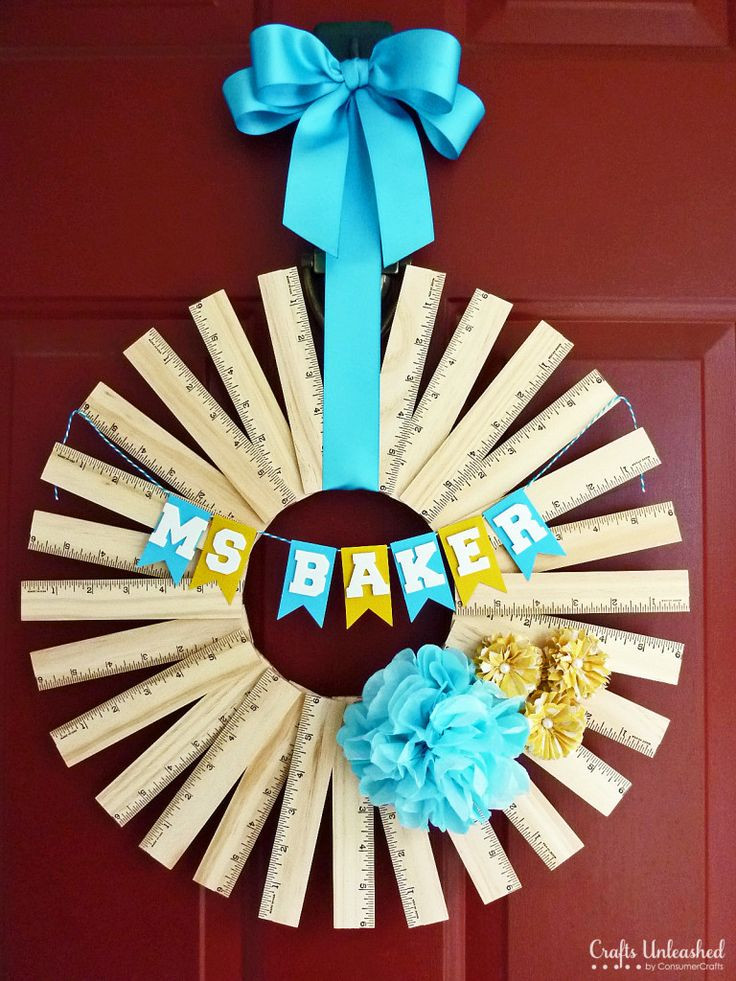 Best ideas about Craft Ideas For Gifts . Save or Pin Teacher Appreciation Gift Ideas Now.