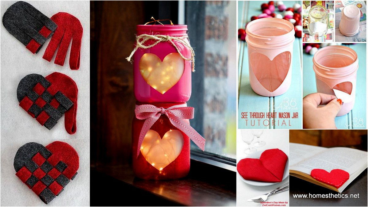 Best ideas about Craft Ideas For Gifts . Save or Pin Find Inspiration With Valentine s Crafts Wall Art And Now.