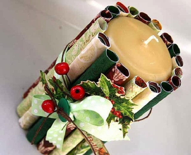 Best ideas about Craft Project Ideas For Adults . Save or Pin 21 Creative Christmas Craft Ideas for The Family Now.
