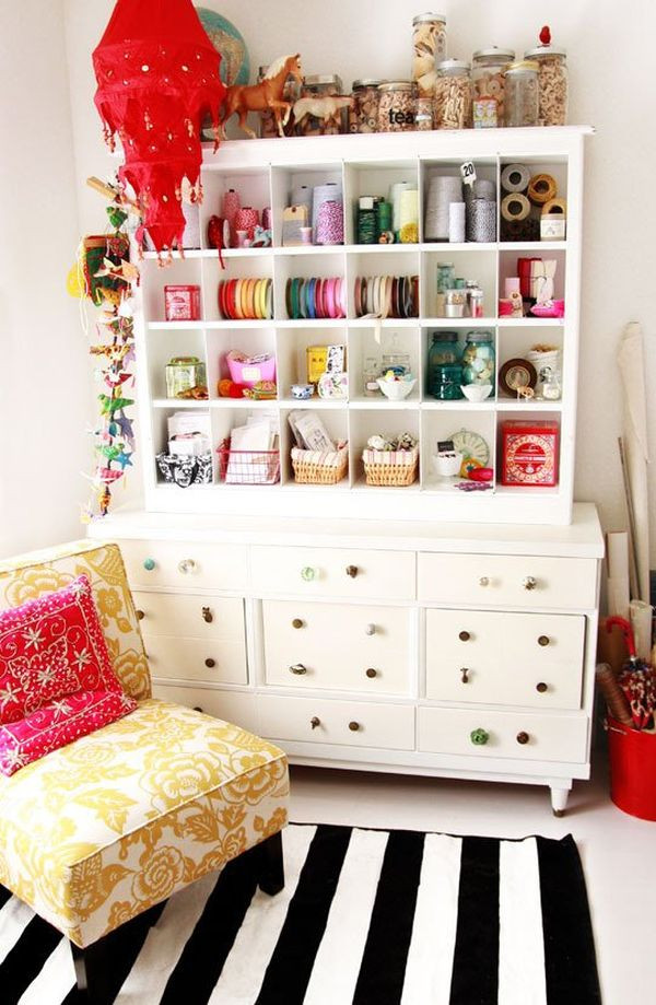 Best ideas about Craft Room Decor . Save or Pin Incredible Craft Room Inspiration Creating & How To s Now.