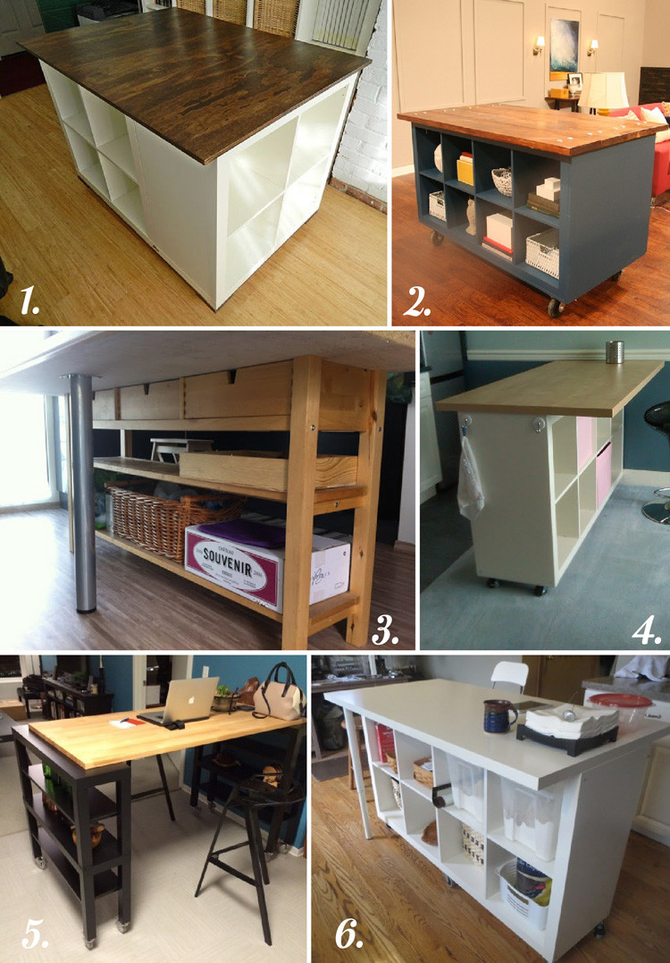 Best ideas about Craft Table Ideas . Save or Pin DIY Cutting Table Ideas for Your Sewing Studio Now.