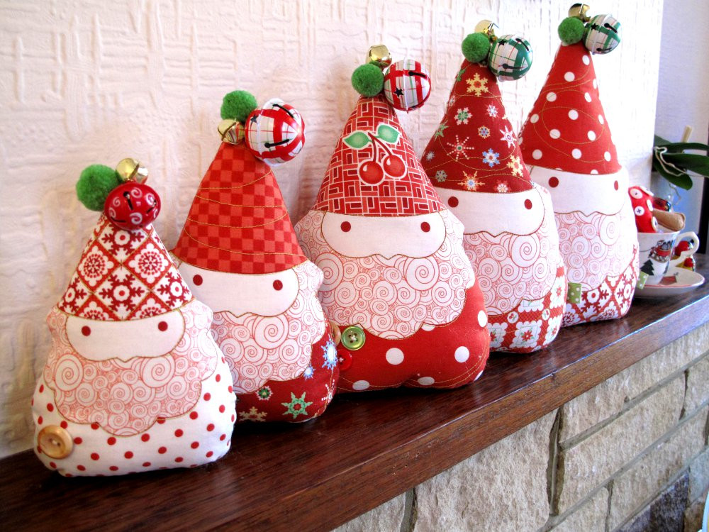 Best ideas about Crafts To Make For Christmas . Save or Pin LovePaperFish CHRISTMAS Now.
