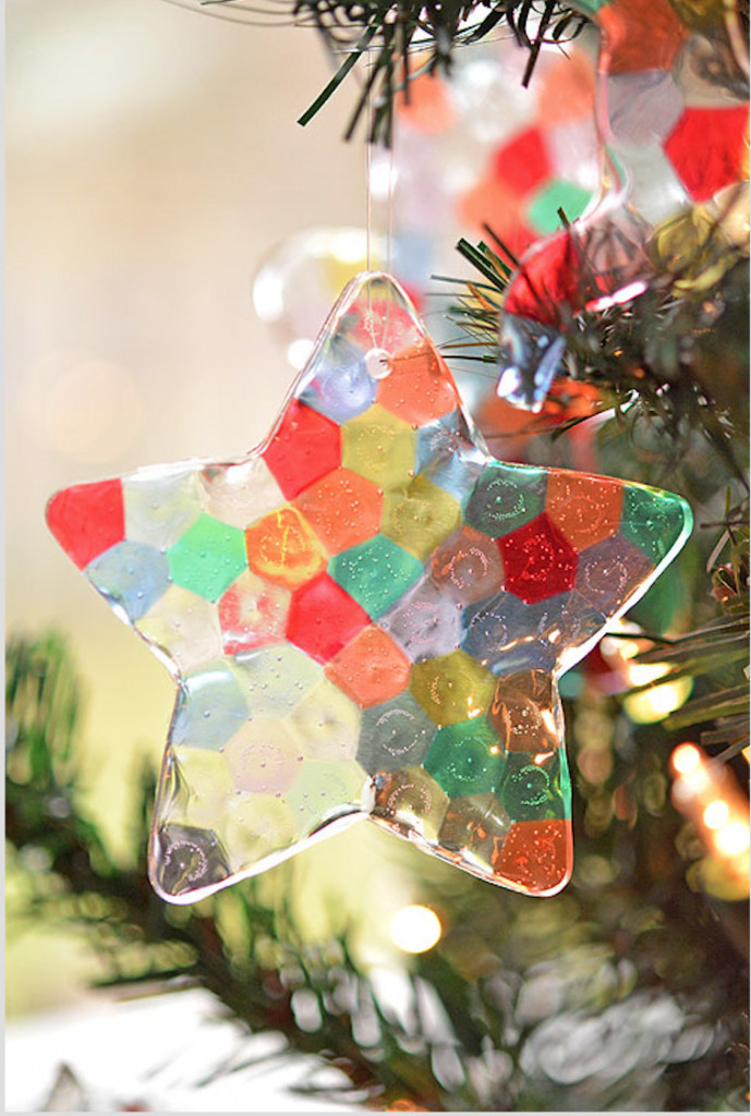 Best ideas about Crafts To Make For Christmas . Save or Pin DIY Christmas Craft Ideas A Little Craft In Your Day Now.