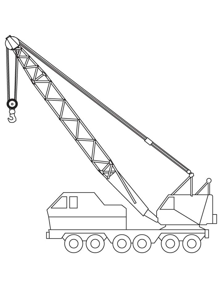 Best ideas about Crane Coloring Pages For Kids . Save or Pin Crane coloring pages 2 Now.