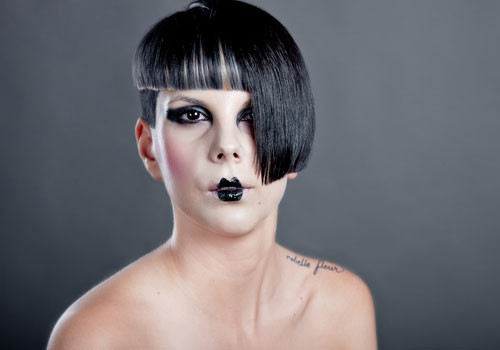 Best ideas about Crazy Girls Haircuts . Save or Pin 30 Wonderfully Crazy Hairstyles Now.