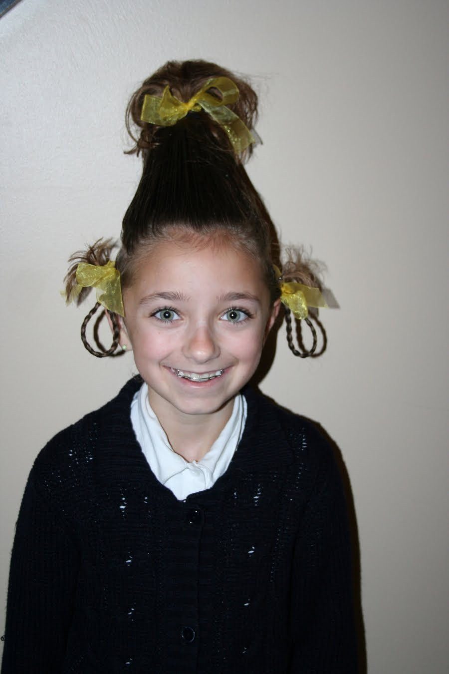 Best ideas about Crazy Girls Haircuts . Save or Pin Dare to Wear These 20 Crazy Hairstyles MagMent Now.
