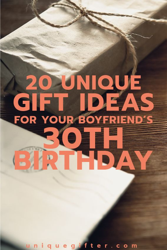 Best ideas about Creative 30Th Birthday Gift Ideas For Him . Save or Pin 25 best ideas about Thirtieth birthday on Pinterest Now.