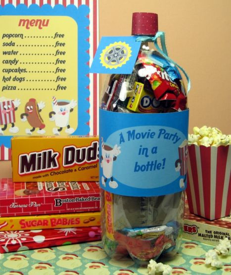 Best ideas about Creative Candy Gift Ideas . Save or Pin 195 best Creative Candy & Food Gifts images on Pinterest Now.