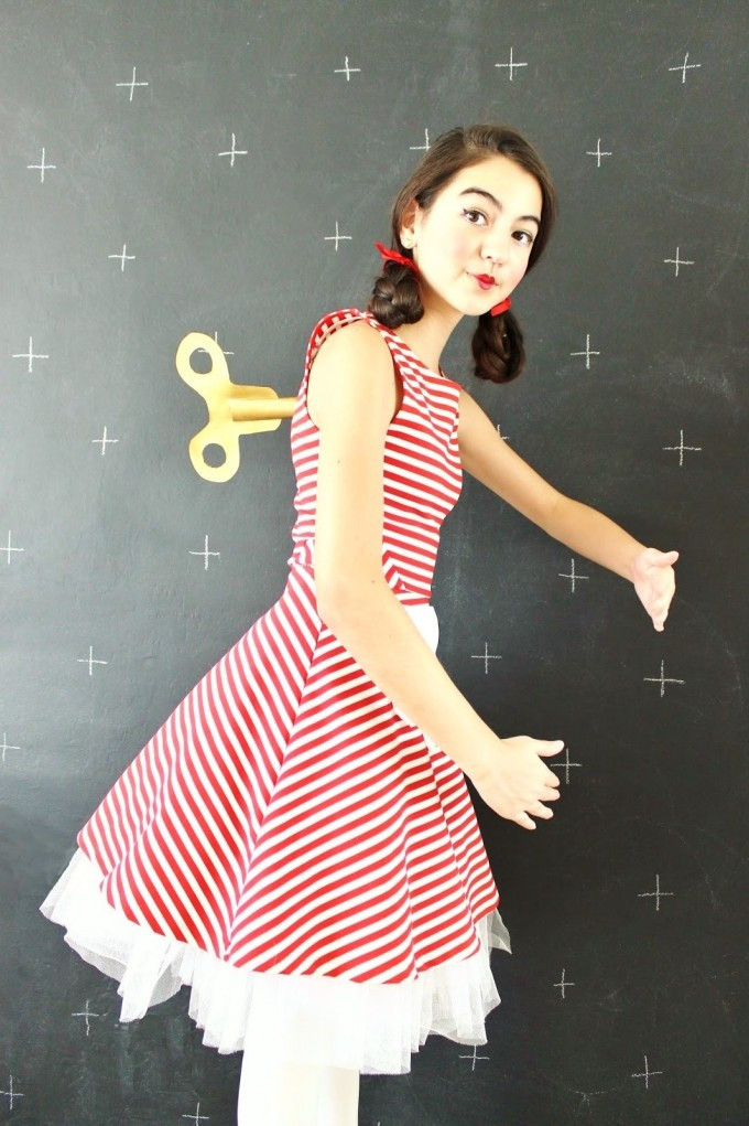 Best ideas about Creative DIY Costume . Save or Pin 21 Creative And Easy Last Minute Halloween Costumes for kids Now.