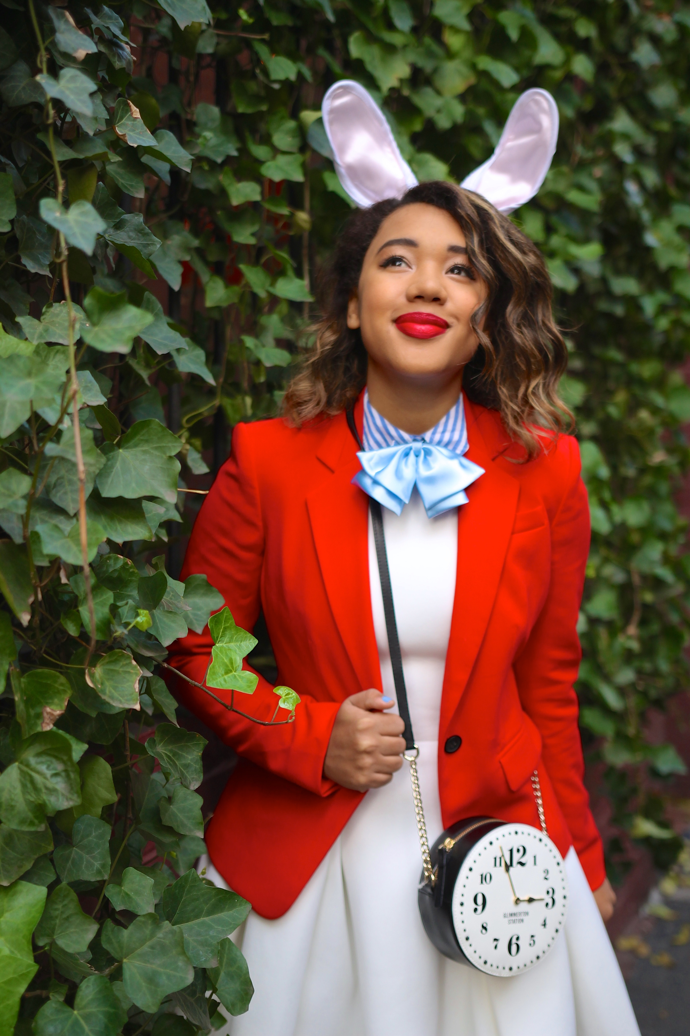 Best ideas about Creative DIY Costume . Save or Pin Color Me Courtney DISNEY DIY – 2 Easy Halloween Costumes Now.