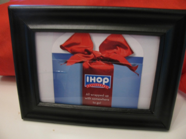 Best ideas about Creative Ideas For Presenting Gift Cards . Save or Pin 1000 ideas about Gift Card Presentation on Pinterest Now.