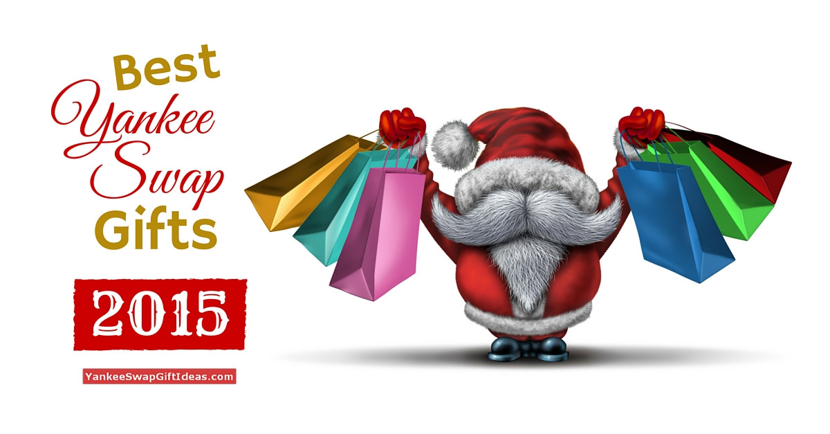 Best ideas about Creative Yankee Swap Gift Ideas . Save or Pin best yankee swap ts 2015 Now.