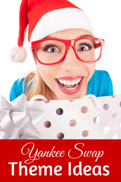 Best ideas about Creative Yankee Swap Gift Ideas . Save or Pin Yankee Swap Themes Add a Twist to Your Holiday Gift Exchange Now.