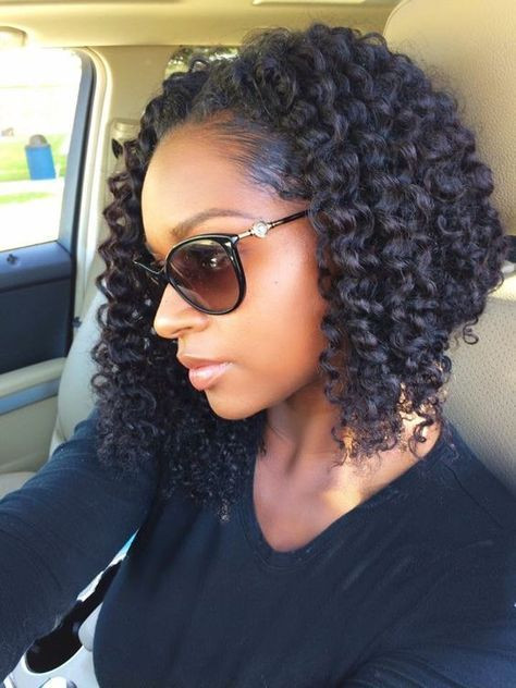 Best ideas about Crochet Bob Hairstyles . Save or Pin 25 best ideas about Crochet Braids on Pinterest Now.