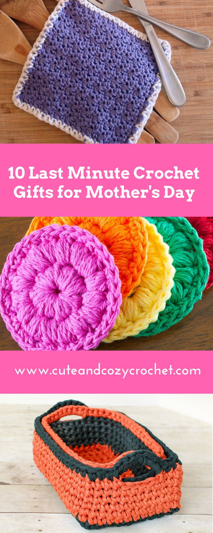 Best ideas about Crochet Gift Ideas . Save or Pin The 25 best Crochet ts ideas on Pinterest Now.
