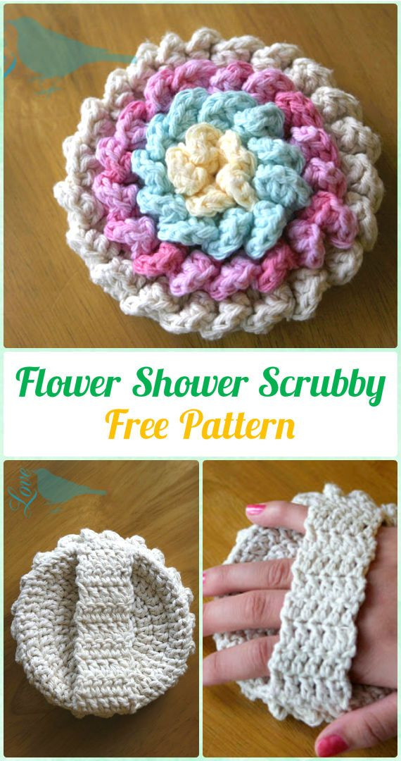 Best ideas about Crochet Gift Ideas . Save or Pin Best 20 Crocheted Flowers ideas on Pinterest Now.